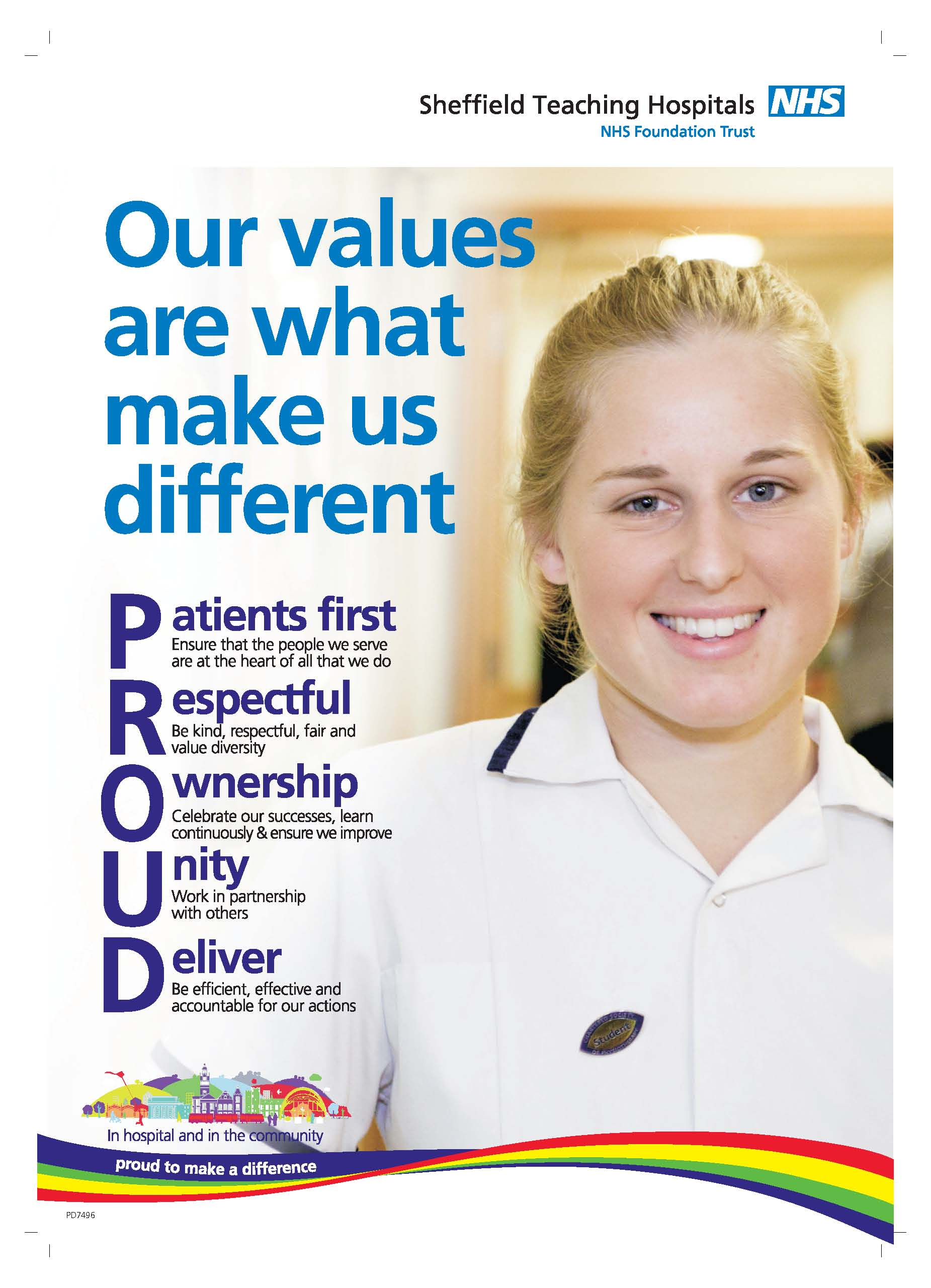 Sheffield Teaching Hospital Work For Us