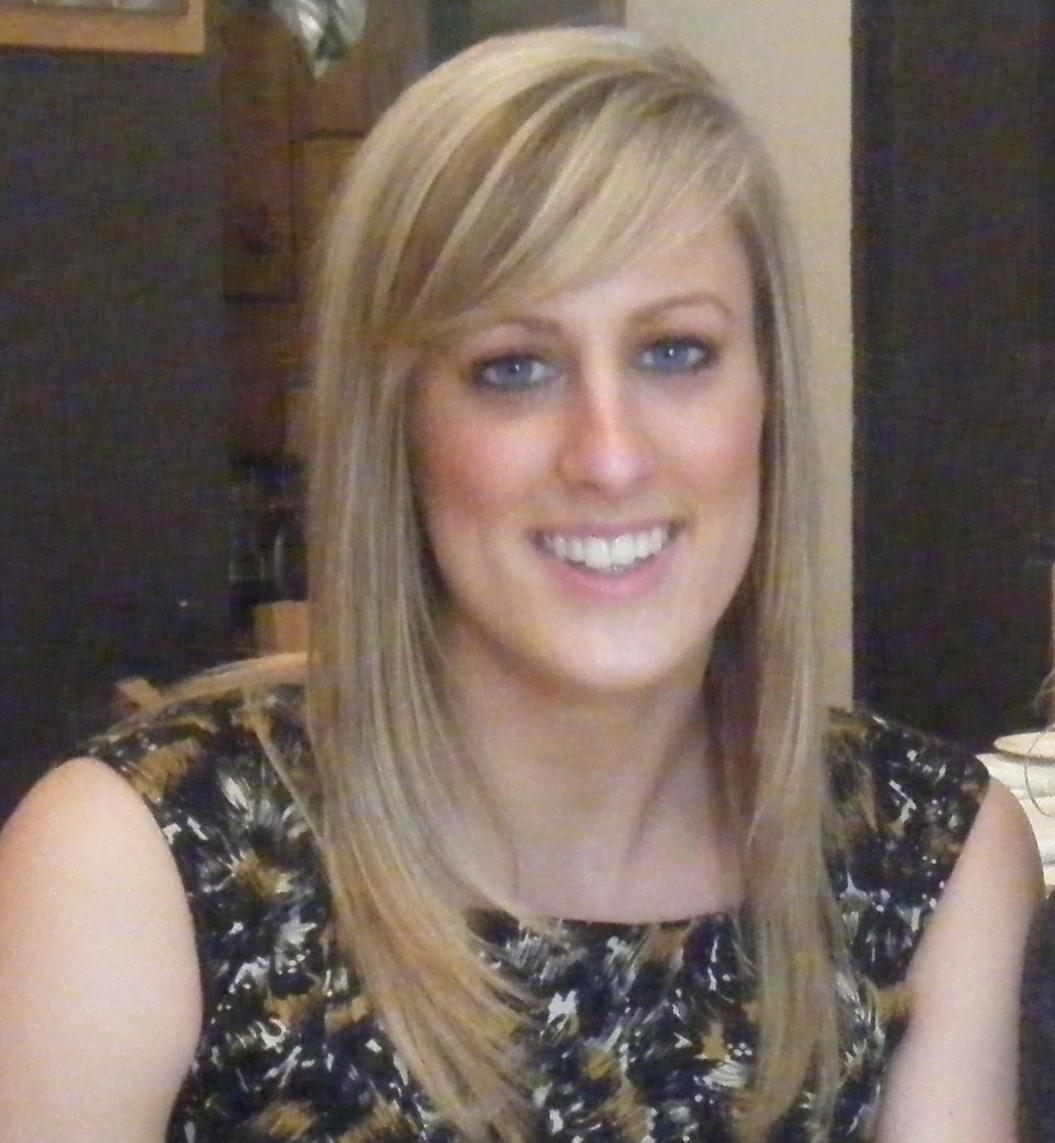 Watch Amy Burkhard Evans video