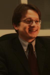 Branko Perunovic D.M.