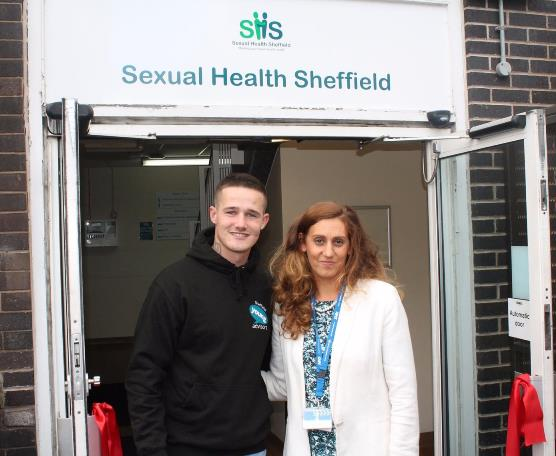 Private sexual health clinic sheffield