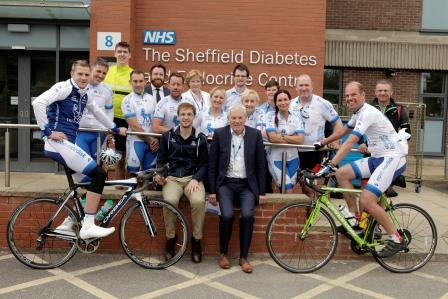 Sheffield Teaching Hospital - News