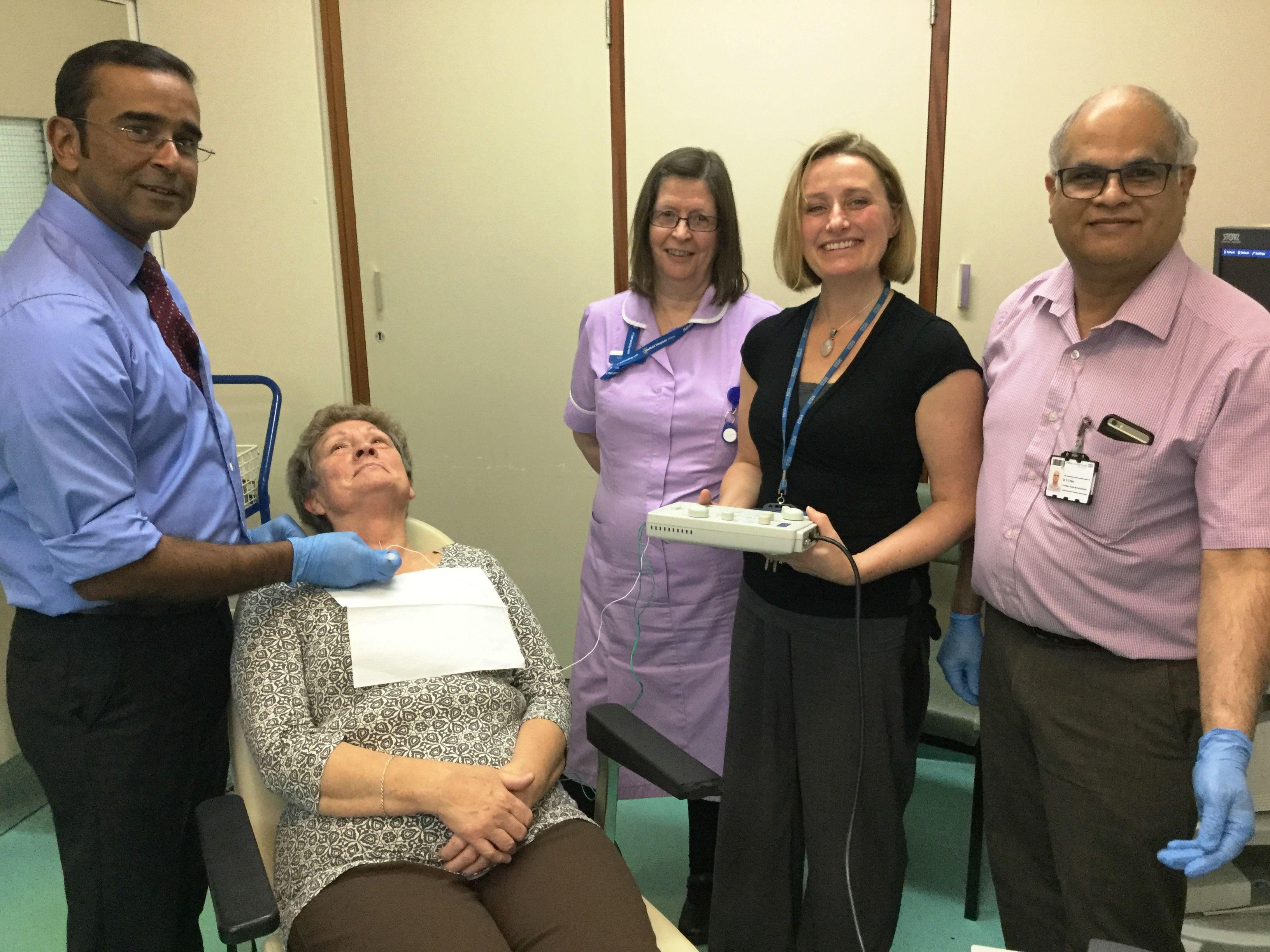 leading london teaching hospitals - HD3264×2448